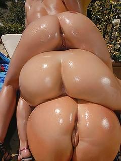 Big Ass Group Sex Pics